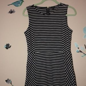 J CREW Summer Dress Nautical